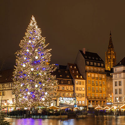 Emory Travel: European Holiday Markets