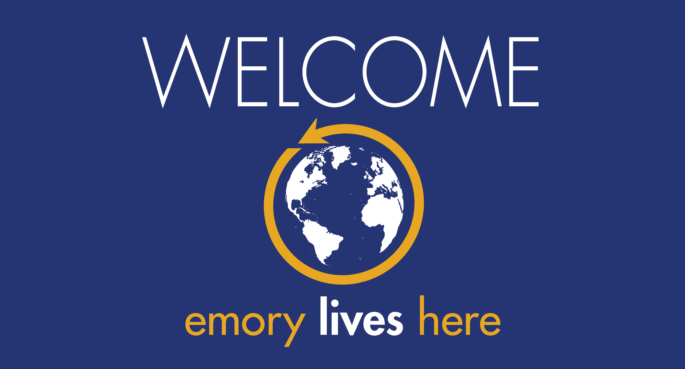 Emory University - Welcome to the City 2018: Chicago
